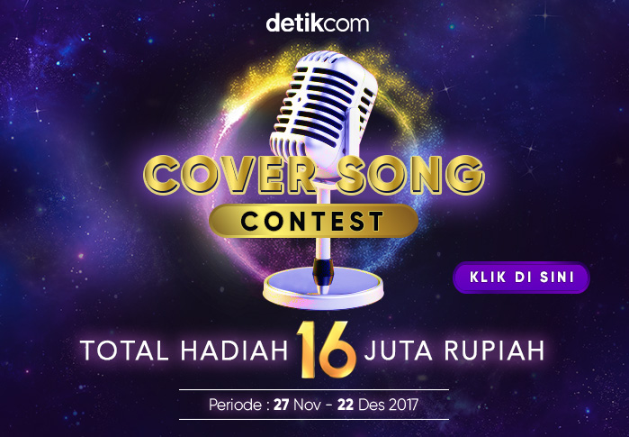 Cover Song Contest