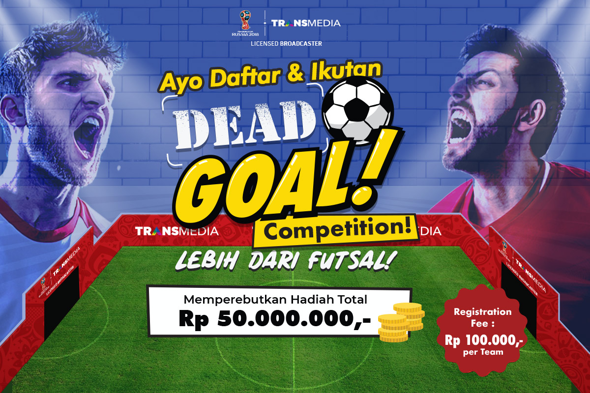 Dead Goal Competition