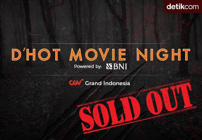 BNI dHot Movie Night